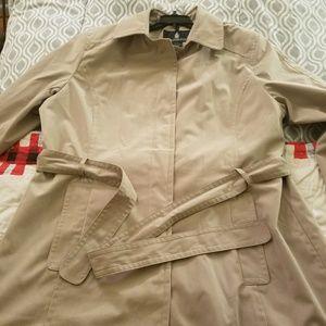 Londog Fog trench coat